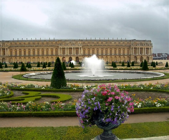 Versailles yvelines top reisem l abby the traveler for Versailles yvelines